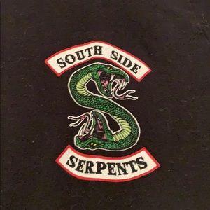 Riverdale Southside Serpents T-Shirt
